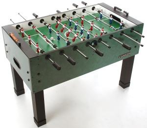 inilah meja fusbol tu...