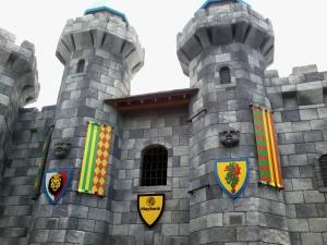 inilah istana yang dimaksudkan....