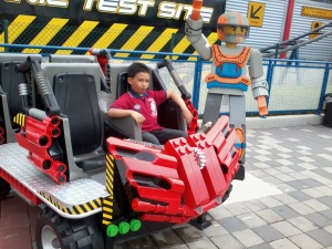 roller coaster macam ni ...saya takut sikit